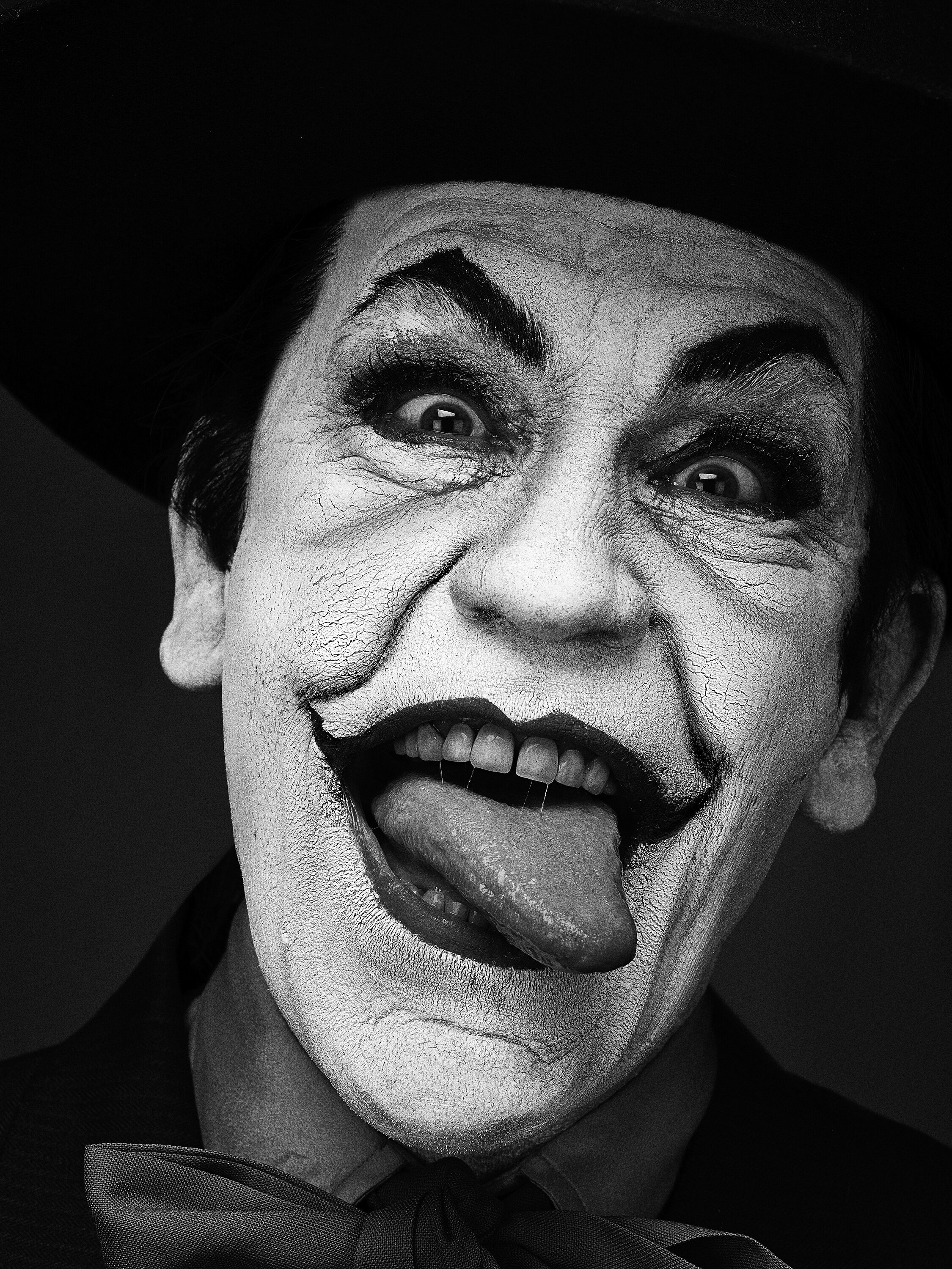 Herb Ritts _ Jack Nicholson, London (1988), 2014 b.jpg