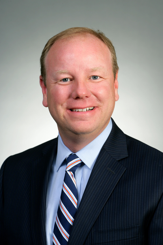 Joe Reardon     President & CEO of the Greater KC Chamber of Commerce
