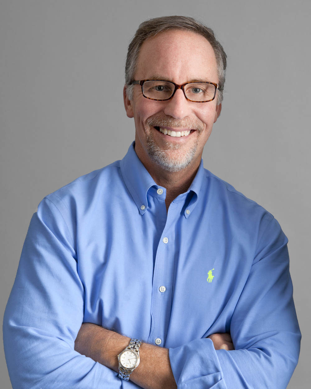 Tim Cowden     President & CEO of Kansas City Area Development Council