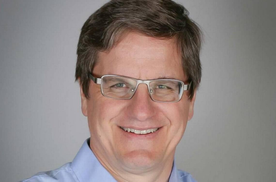 Brian McClendon     Former VP at Google, Uber & running for KS Secretary of State