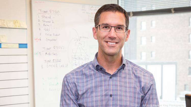 Jason Houseworth     President & CEO of FanThreeSixty, former CIO at H&R Block