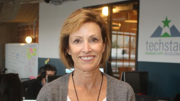 Lesa Mitchell     Managing Director of Techstars Kansas City & start-up expert