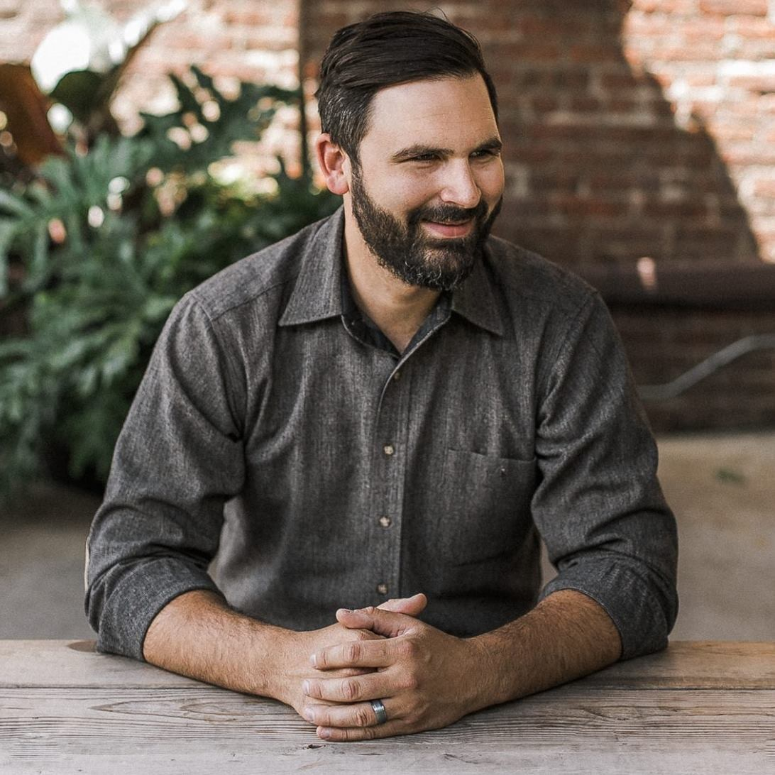 Bo Nelson     Co-founder at Thou Mayest Coffee Roasters