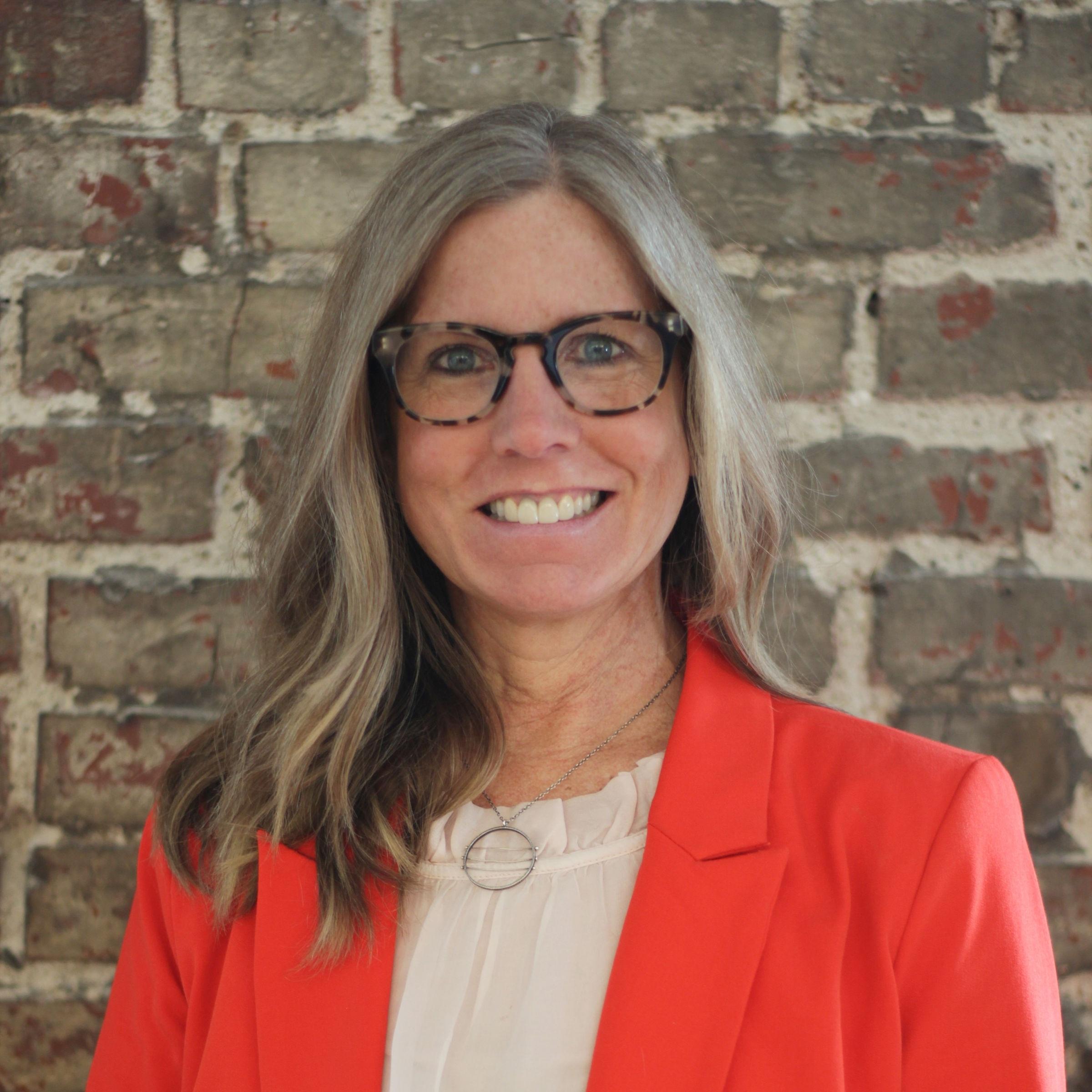 Kari Keefe    Executive Director at  KC Social Innovation Center