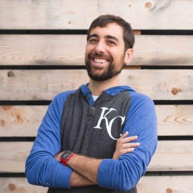 Adam Arredondo    Executive Director at  Kansas City Startup Foundation