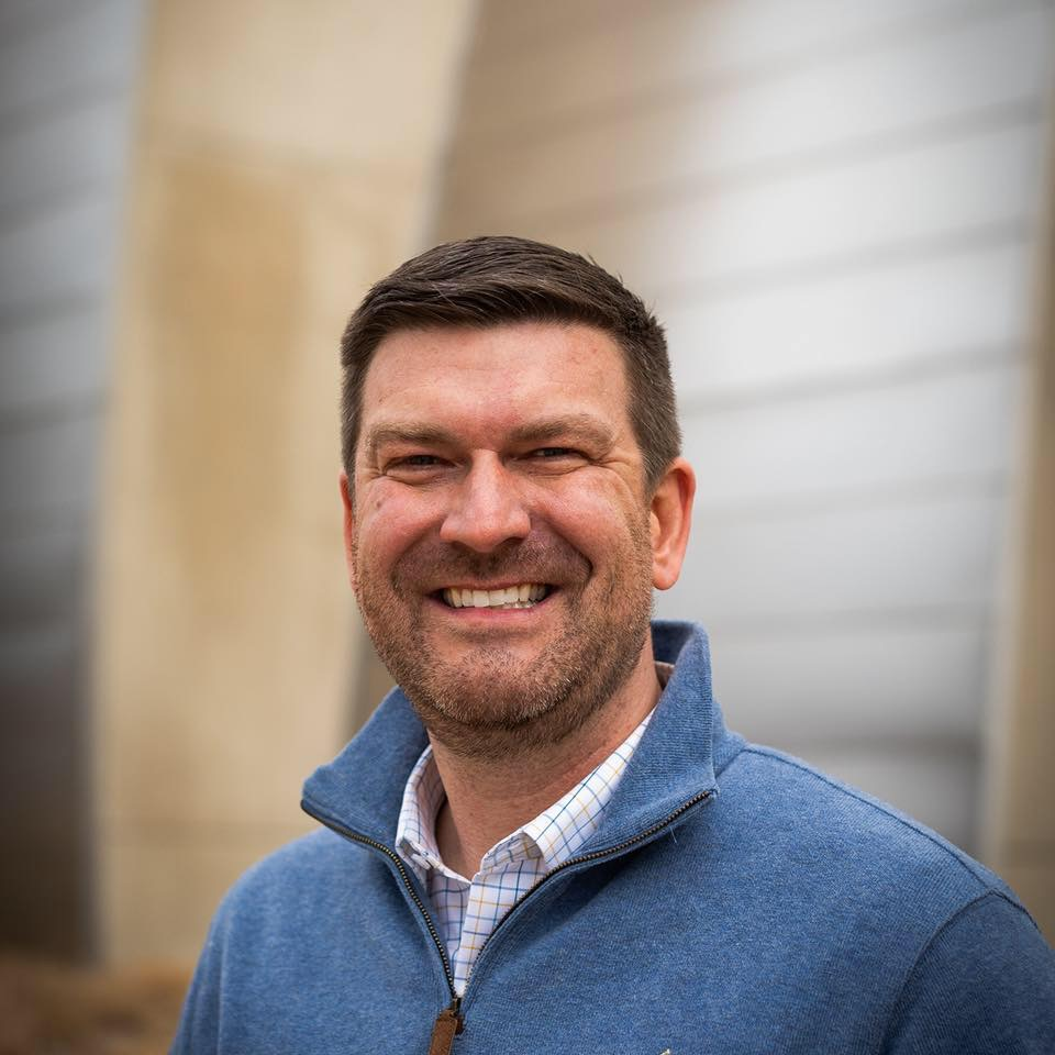 Jon Stephens    President & CEO at  Port KC