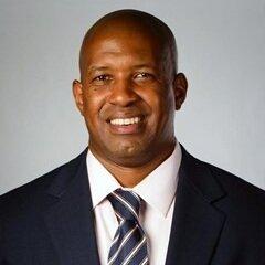 Dr. Brandon Martin    Athletic Director at  University of Missouri - Kansas City