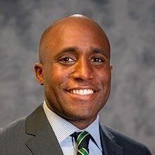 Quinton Lucas    Mayor at  City of Kansas City, Missouri