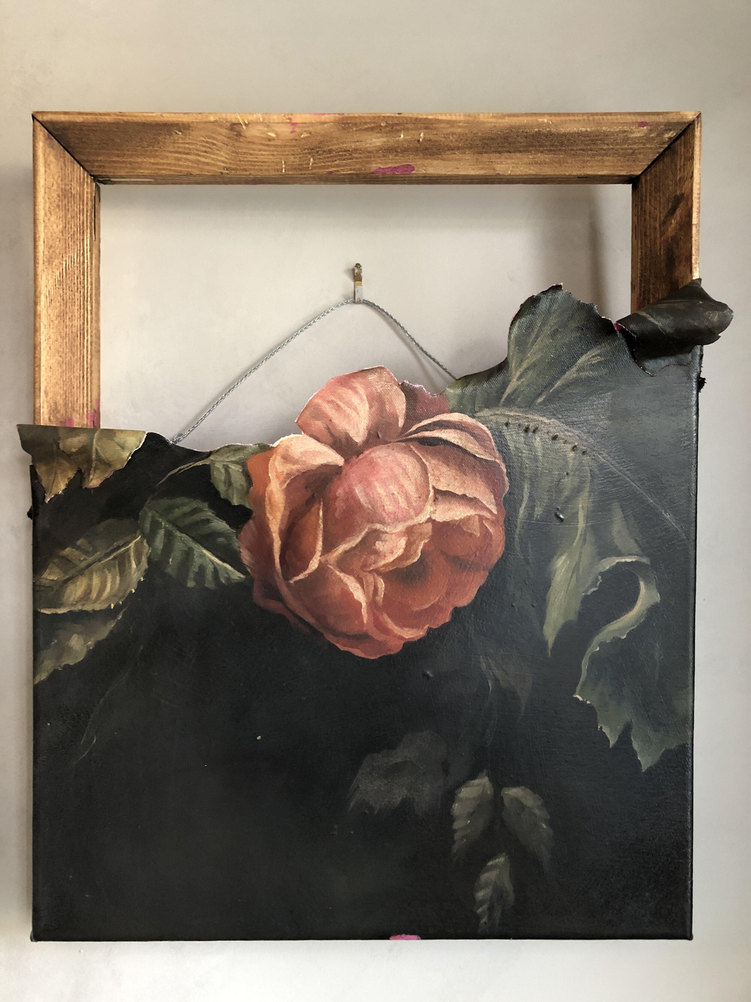 Les Fleur du Mal