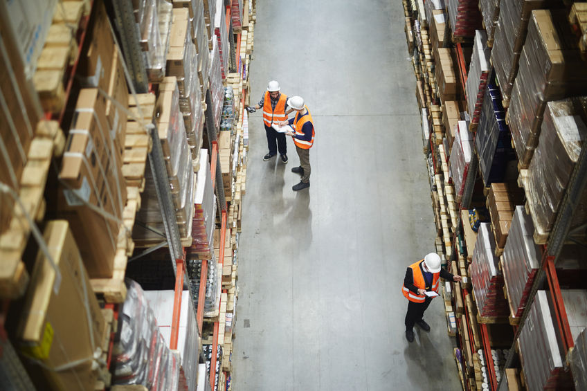 Inventory & Order Fulfillment
