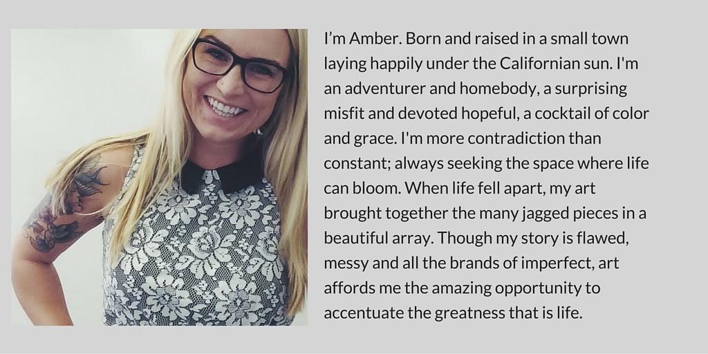 Amber bio-2