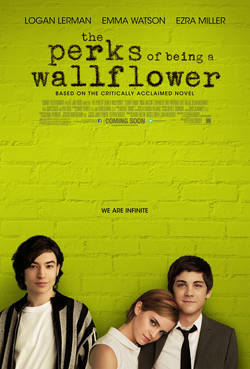 The Perks Of Being a Wallflower - 7 Films To Warm Your Heart