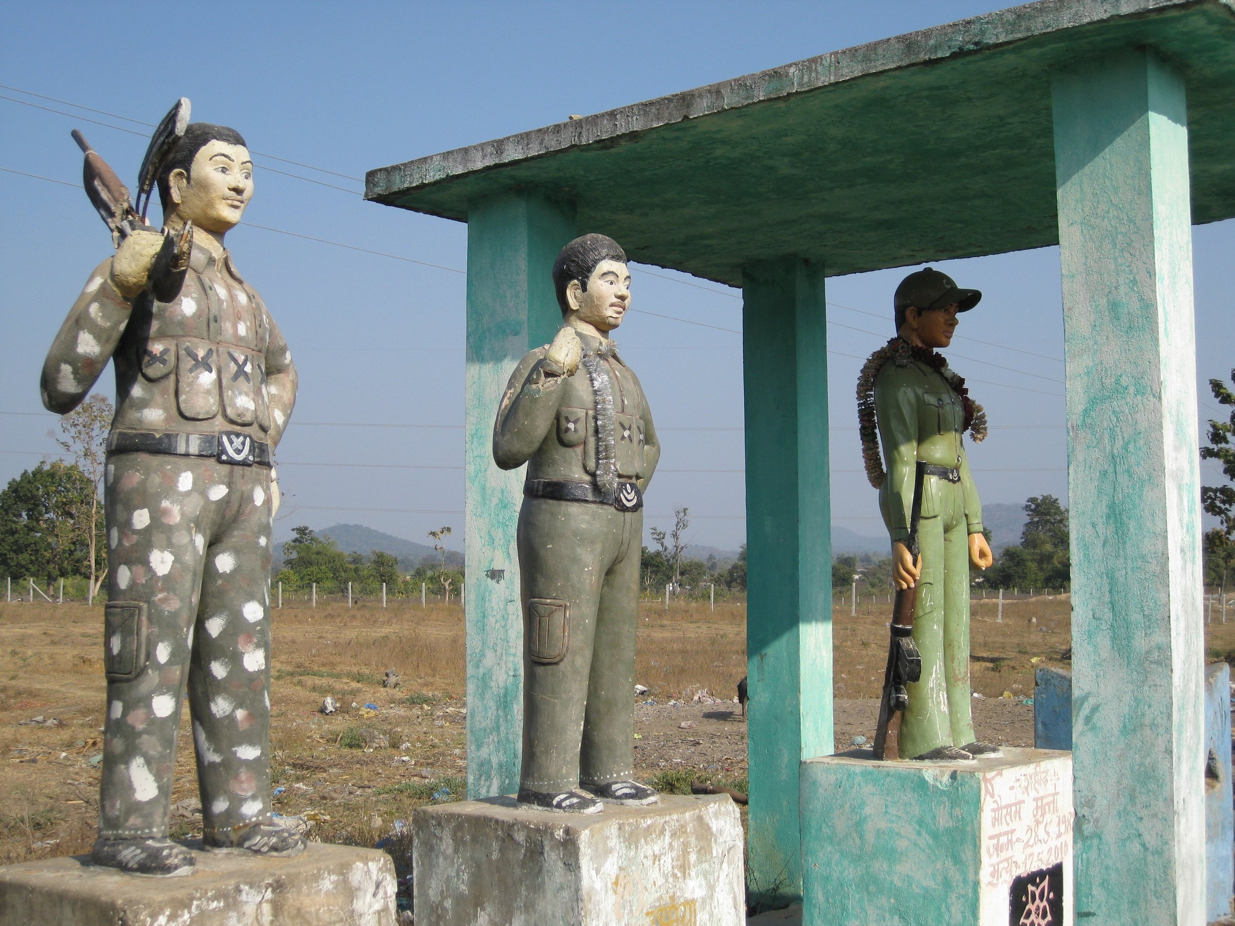 Z19 Indian security forces martyrs' memorial.jpg