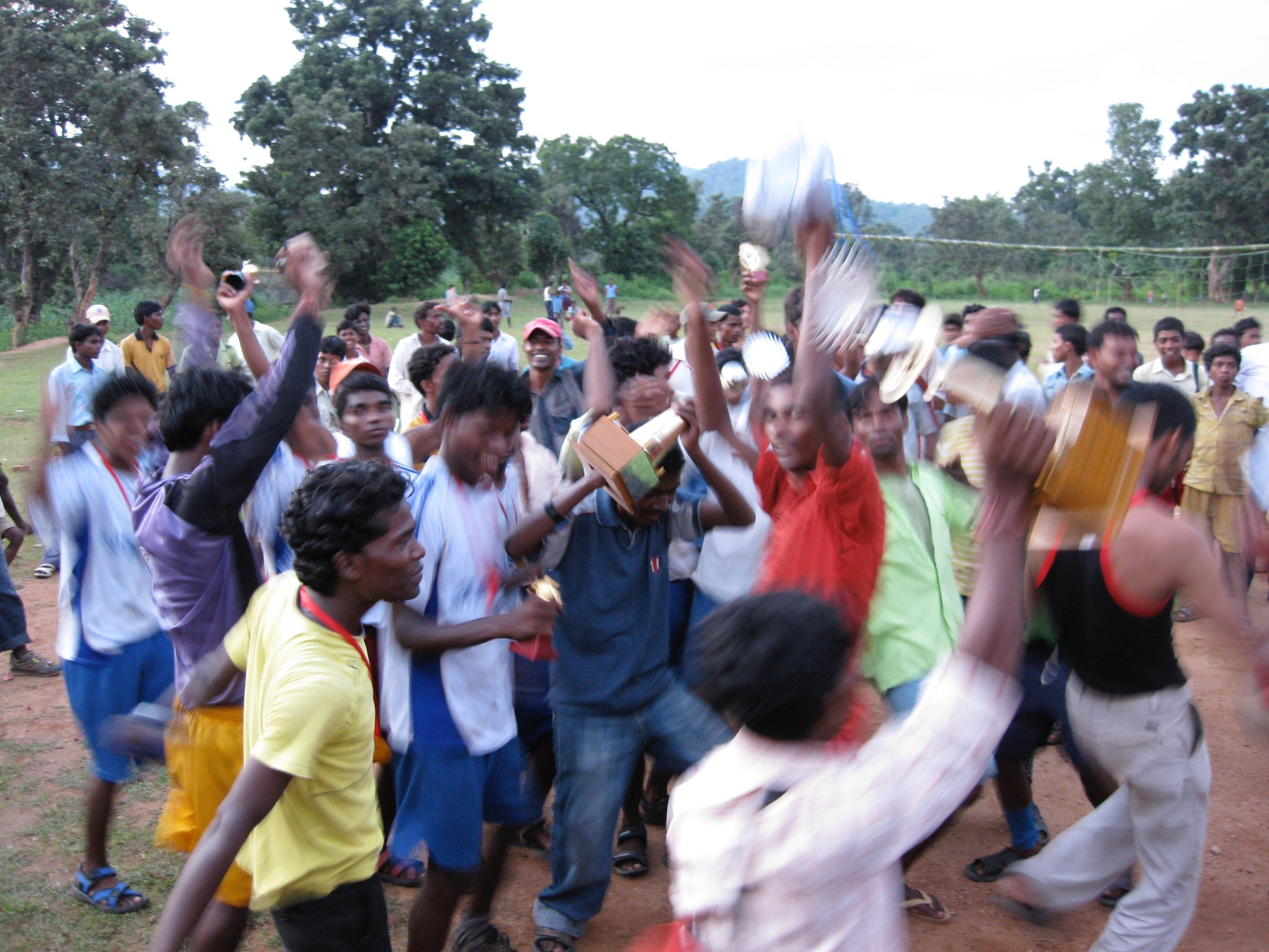 Z2 Football tournament organised by Maoists.jpg
