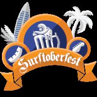 Surftoberfest Logo