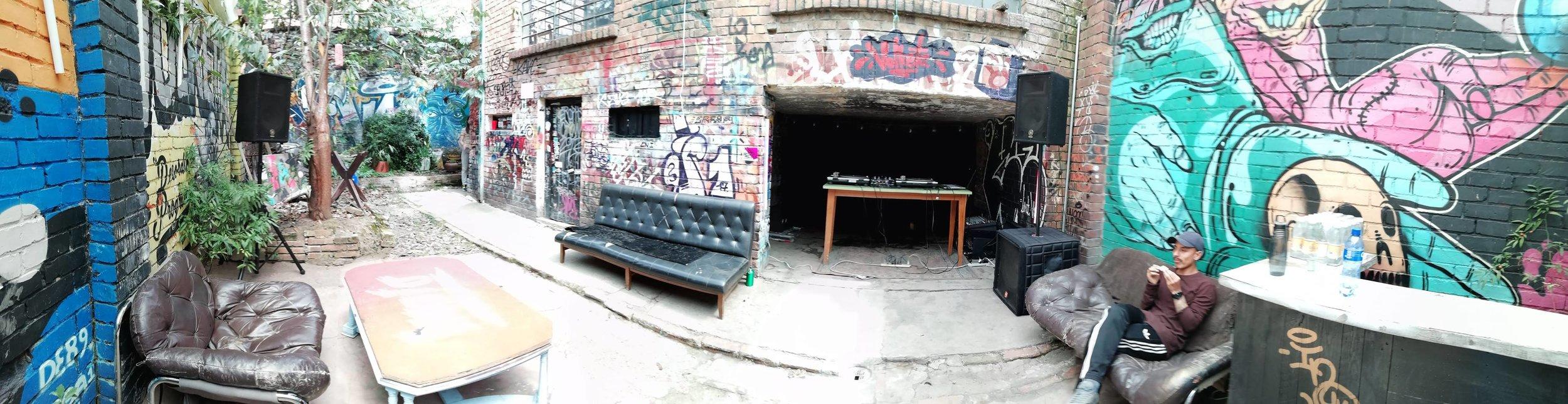 Casa Volketa