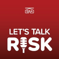 Society for Risk Analysis (SRA)  podcast series ; list of topics appended