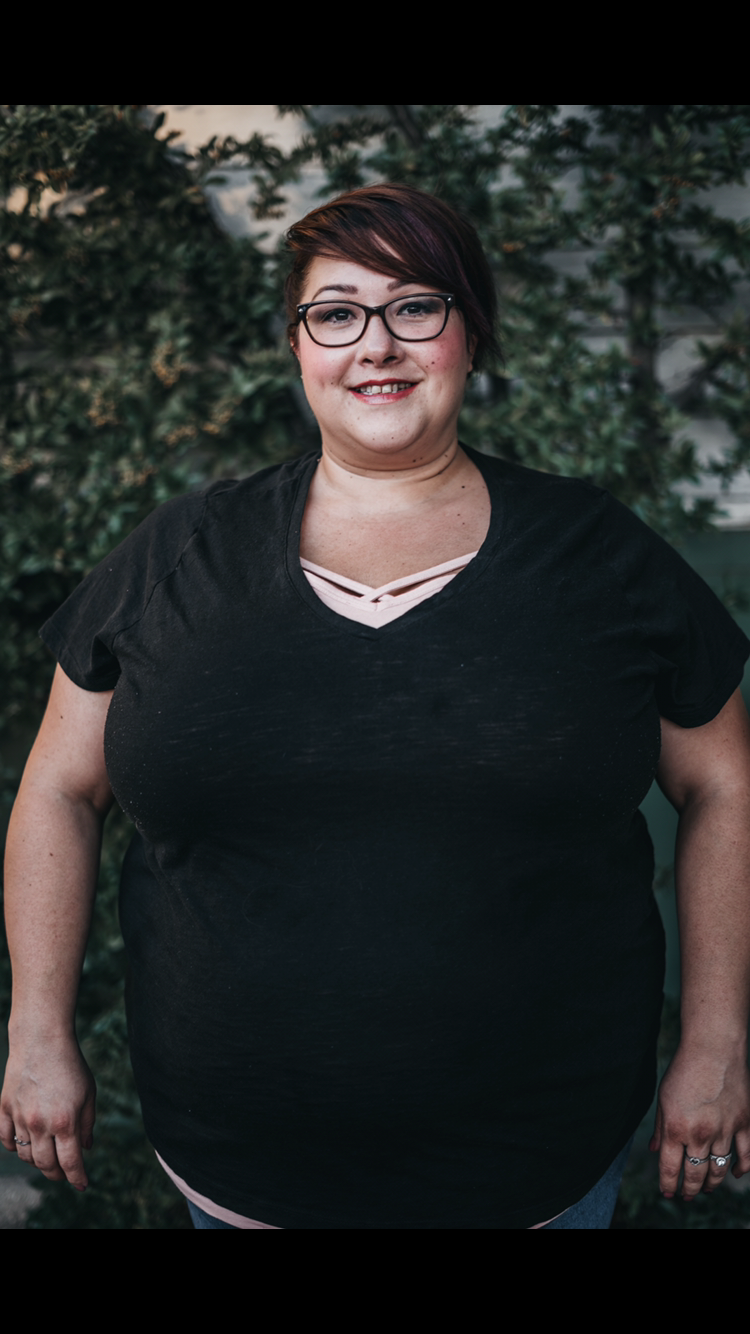 CORINA MURPHY - Stylist/Nail Specialist