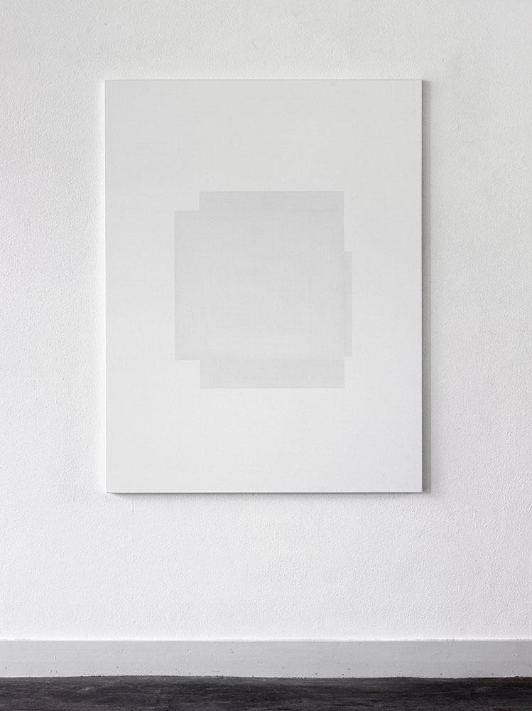 13 - Arjan Janssen - Zonder titel - 2009 - februari 2009 (4) - 130 x 100 cm - olieverf op doek.jpg