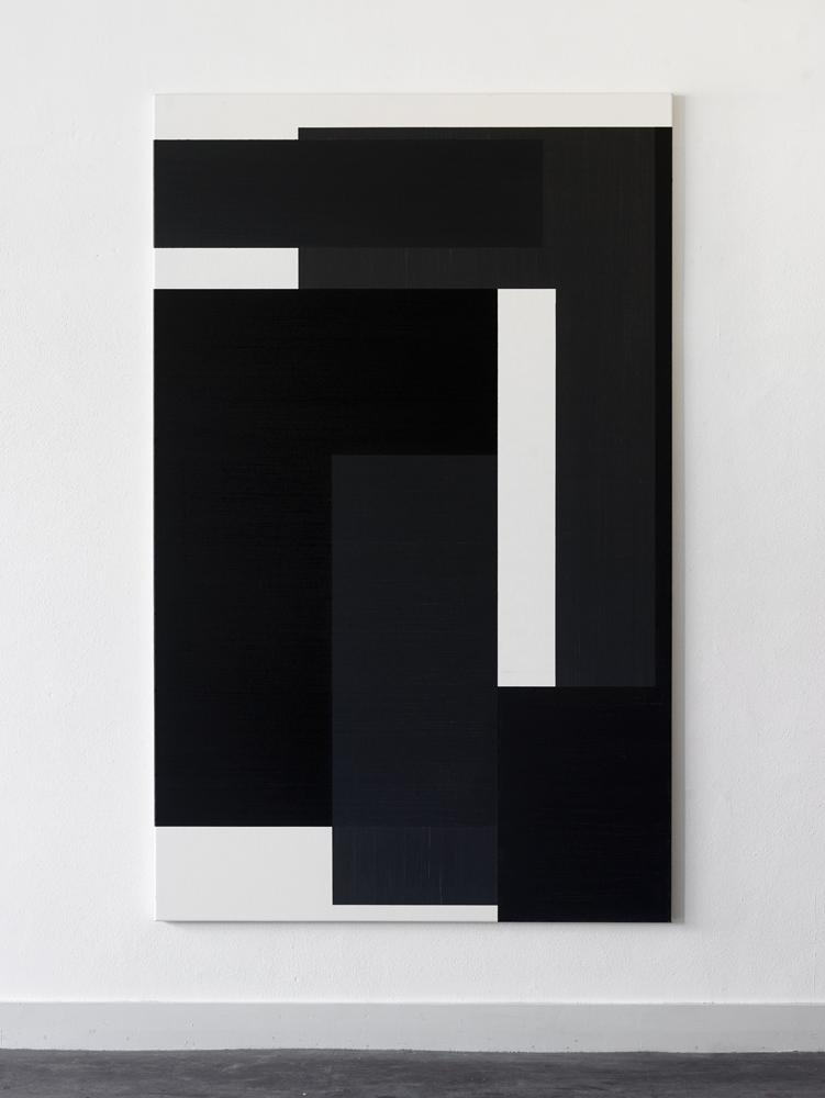 01 - Arjan Janssen - Zonder titel - 2005 - juni 2005 - 200 x 125 cm - olieverf op doek.jpg