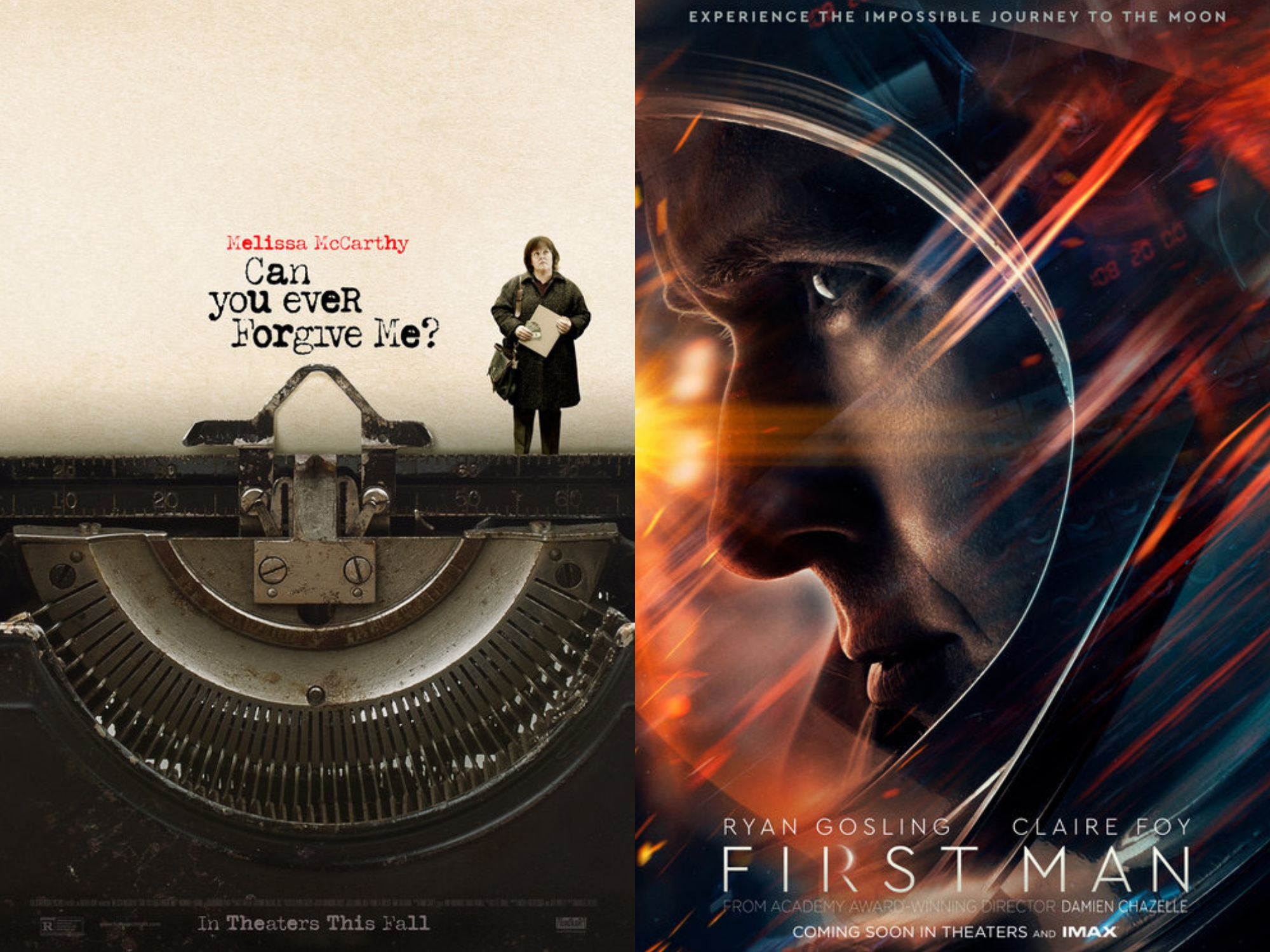 Who Could Spoil: - Since 2009, The Academy has allowed for ten Best Picture nominees, but they haven't used all ten slots since 2010. If they were to put a tenth film in here, my guess would be either Can You Ever Forgive Me? or First Man. The former will undoubtedly receive noms for Best Actress and Best Adapted Screenplay, while the latter will likely have a noticeable presence in the technical categories (Sound Editing, Cinematography, Score, Production Design). Neither film has really been in the conversation for Best Picture in a while, but if voters are watching for other categories, they may decide to stick it onto their Best Picture ballot as well.