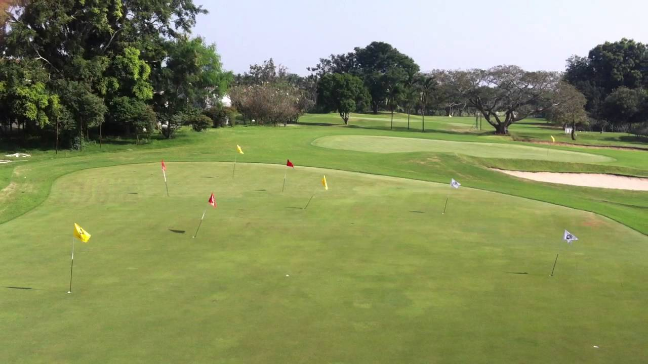 The Coimbatore Golf Club