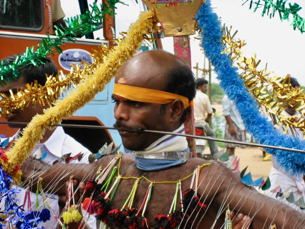 Masi Magam Festival