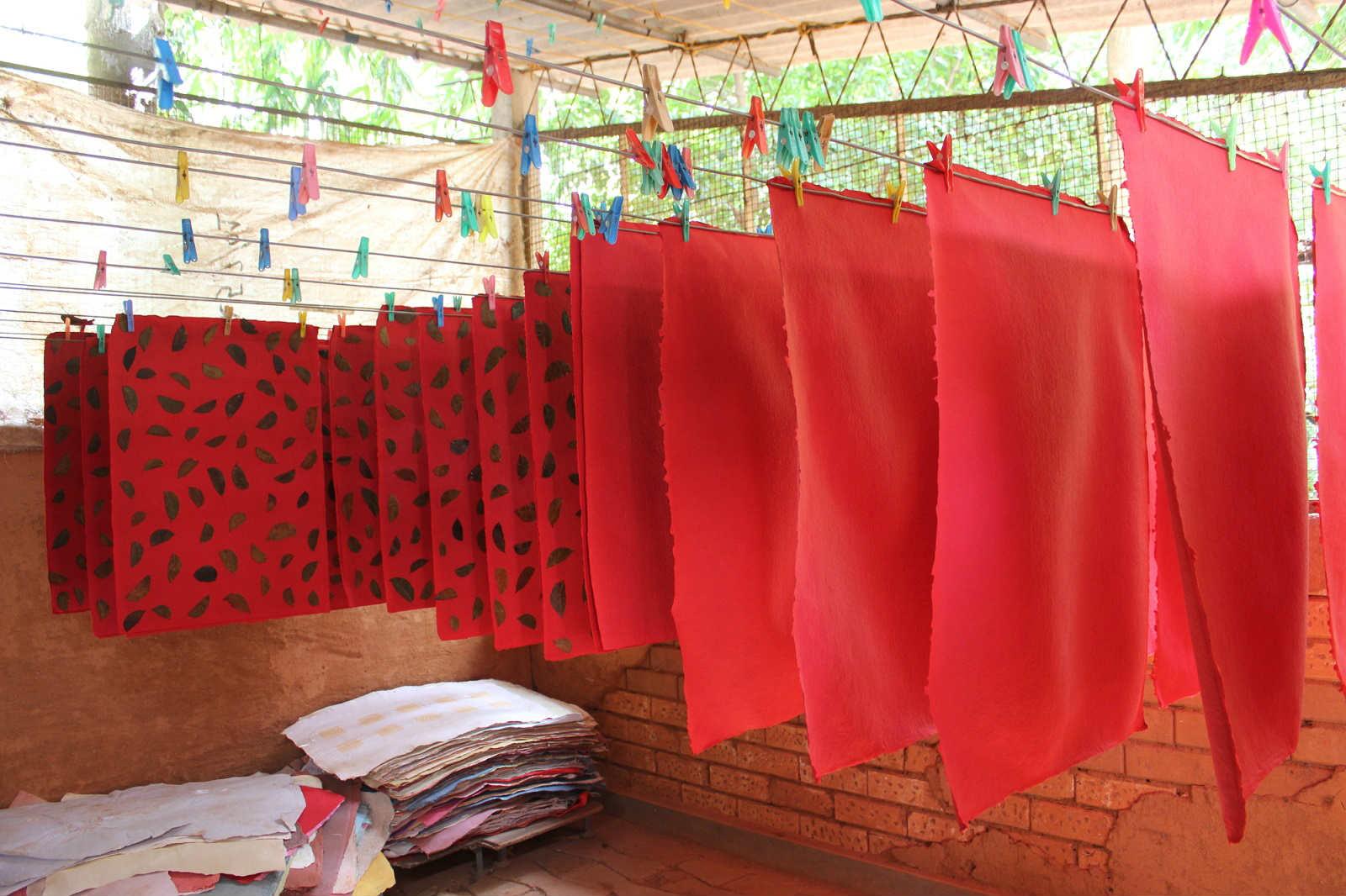 Handloom Textiles