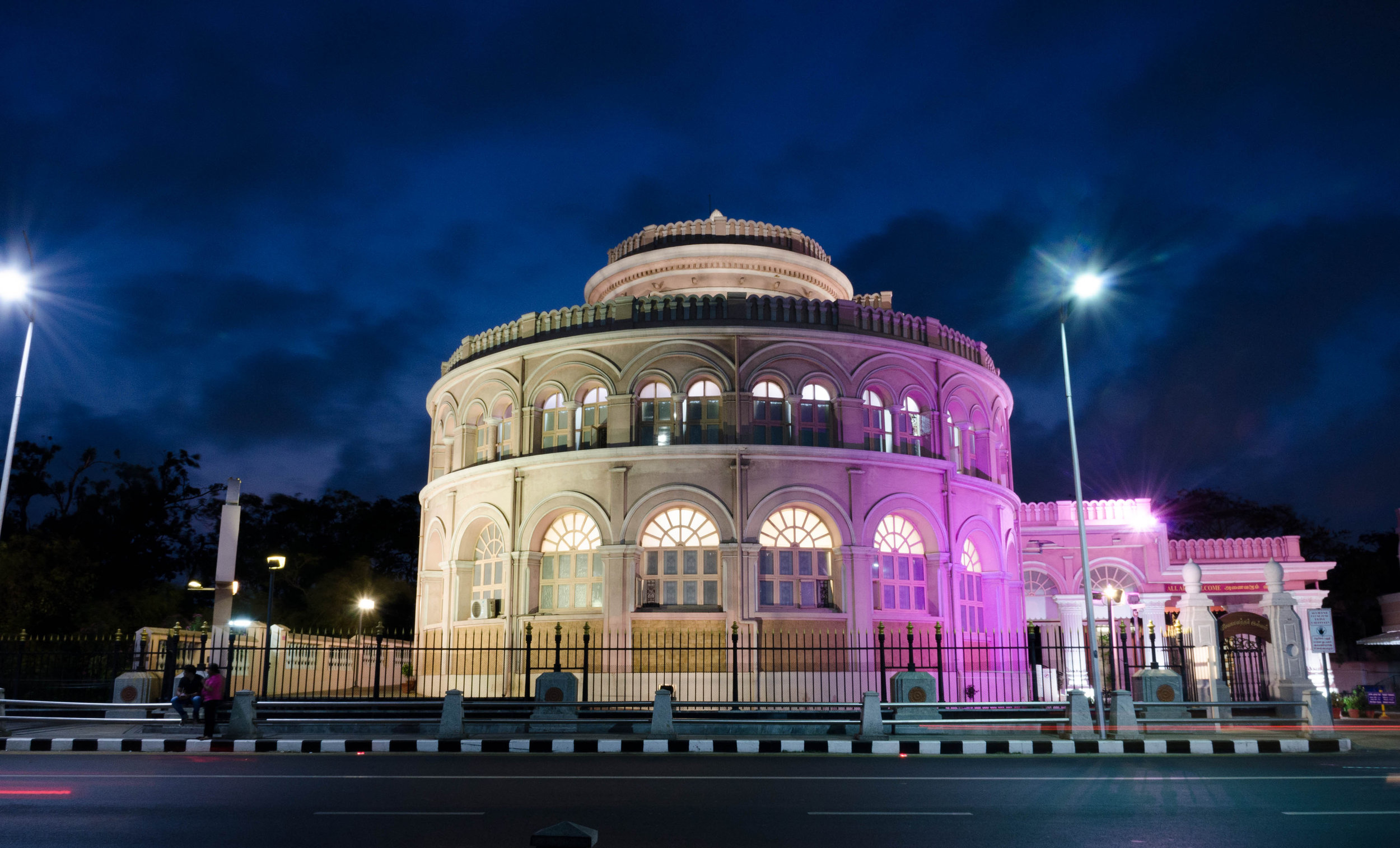 Ice House, Chennai