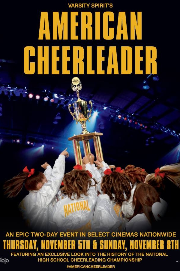 AMERICAN CHEERLEADER (DOC)