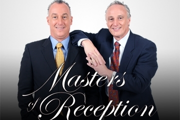 MASTERS OF RECEPTION (TLC)