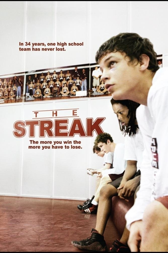 THE STREAK (DOC)