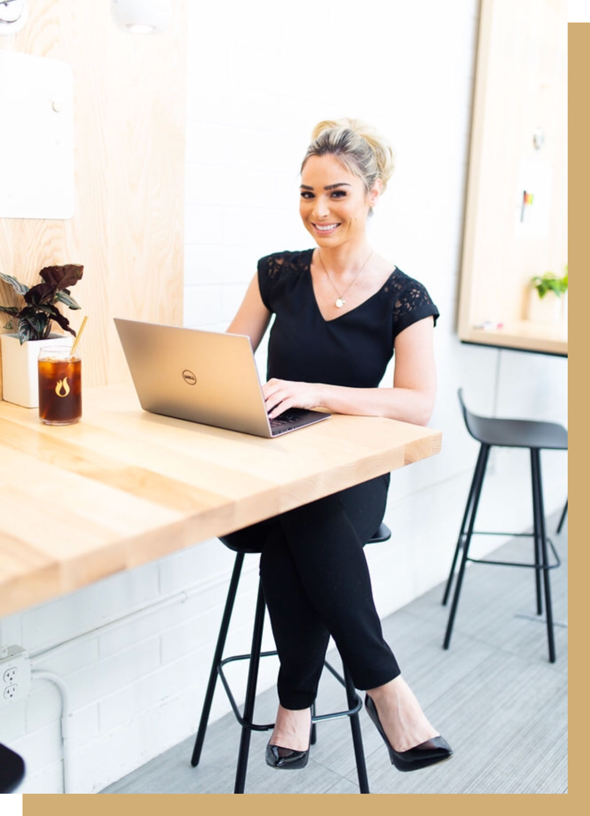 Fuel your Life and Find your Dream Career with Cultivated Career's Jaclyn Spinelli