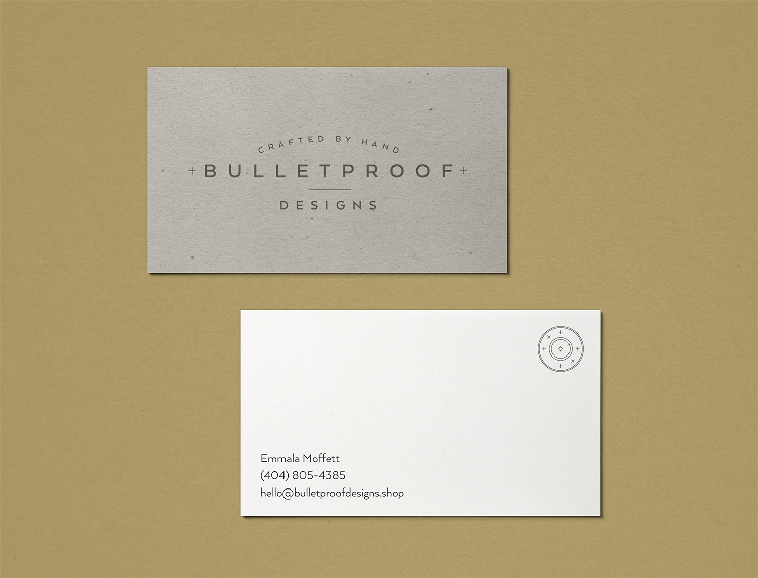 Bulletproof Designs