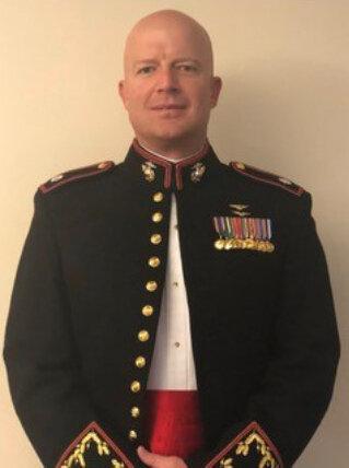First Officer Paul Clyde Hudson