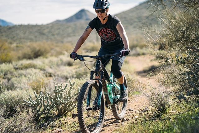 Bring a friend and come ride the trails this July 4th weekend. DevouCycle rentals will be open all day. You can rent a Salsa Rustler full-suspension bike for only $35 for 3 hours or $50 all day. Covington residents receive 50% off these rates! http://ow.ly/mUjI50uRGCF