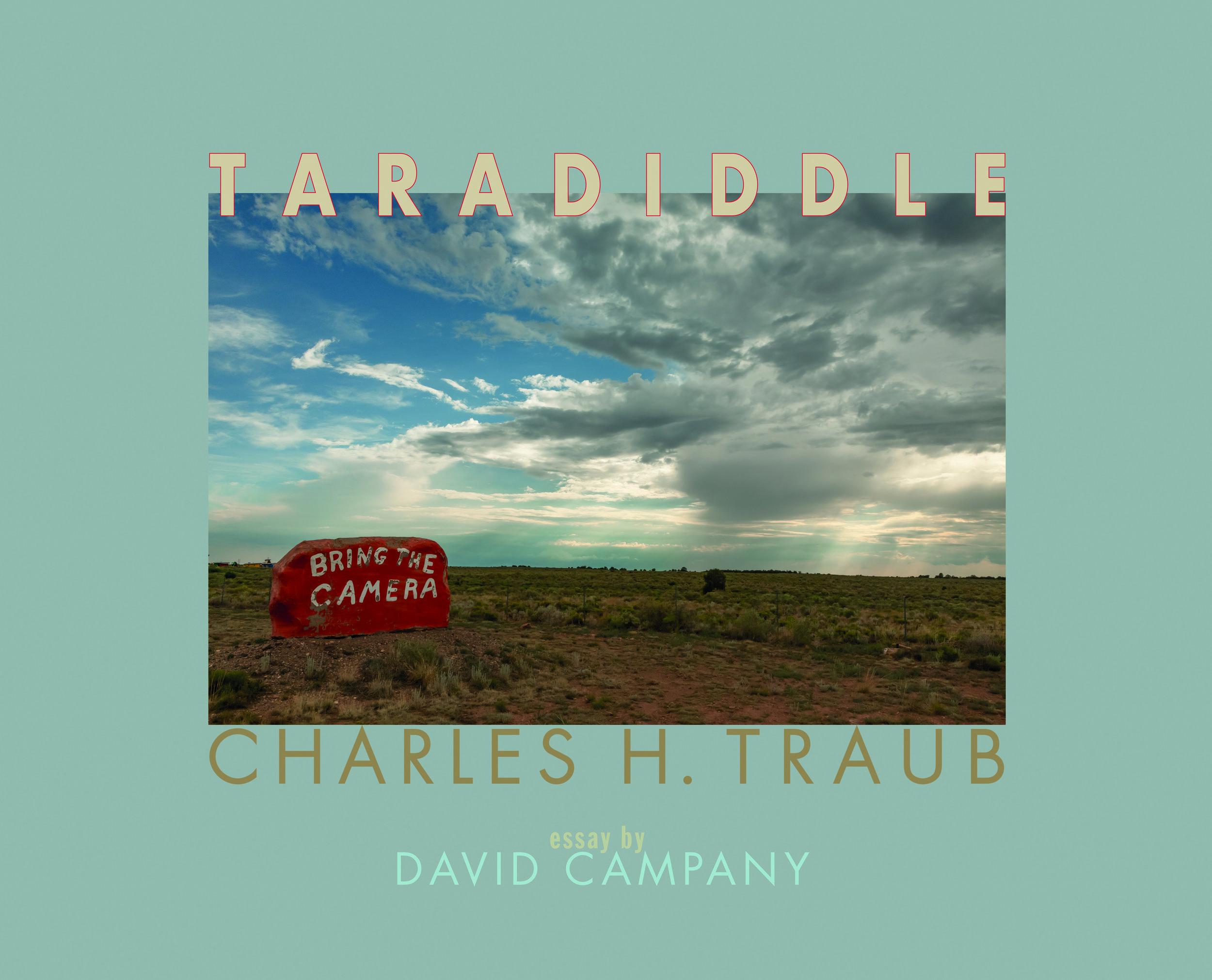 Text by David Campany  Designed by David Schorr  Fall 2018