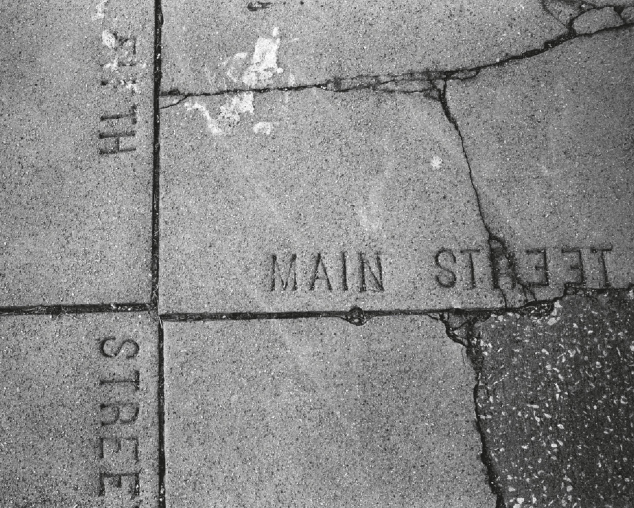 Edward Keating: Main Street