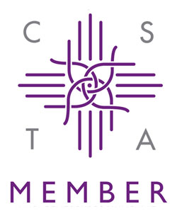 Craniosacral Therapy Association (CSTA) Member - I am a registered member of the Craniosacral Therapy Association and as such I adhere to their code of ethics and standards in my practice. For more information please visit www.craniosacral.co.uk