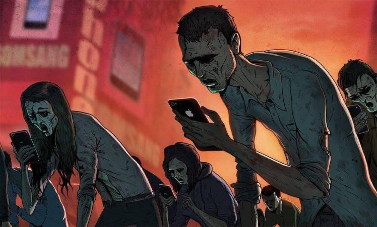 Steve Cutts Zombie Illustrations.jpg