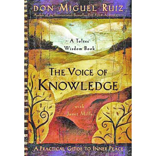 The Voice of Knowledge Don Miguel Ruiz Cover.jpg