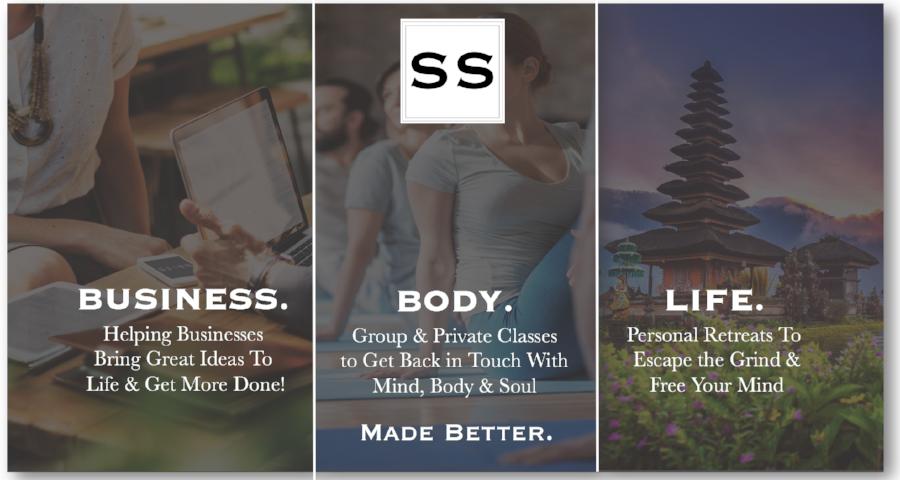 Shae Sterrett New Home Page
