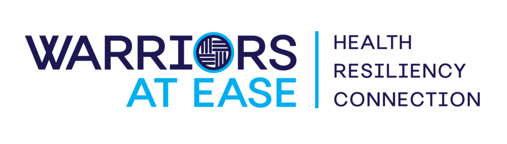 Warriors at Ease Logo Shae Sterrett.png