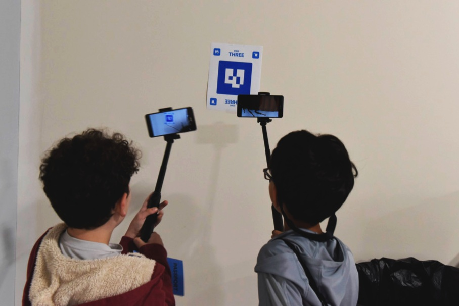 Learn about augmented reality