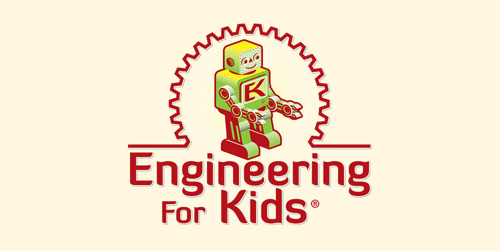 Engineering Station - Learn about Aerospace Engineering & Hardware Engineering by designing your own straw rocket or creating a musical instrument in Engineering for Kids' interactive station.