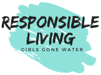 - check out our Responsible Living page for ideas to get started