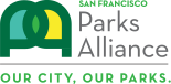 In Partnership with the San Francisco Parks Alliance