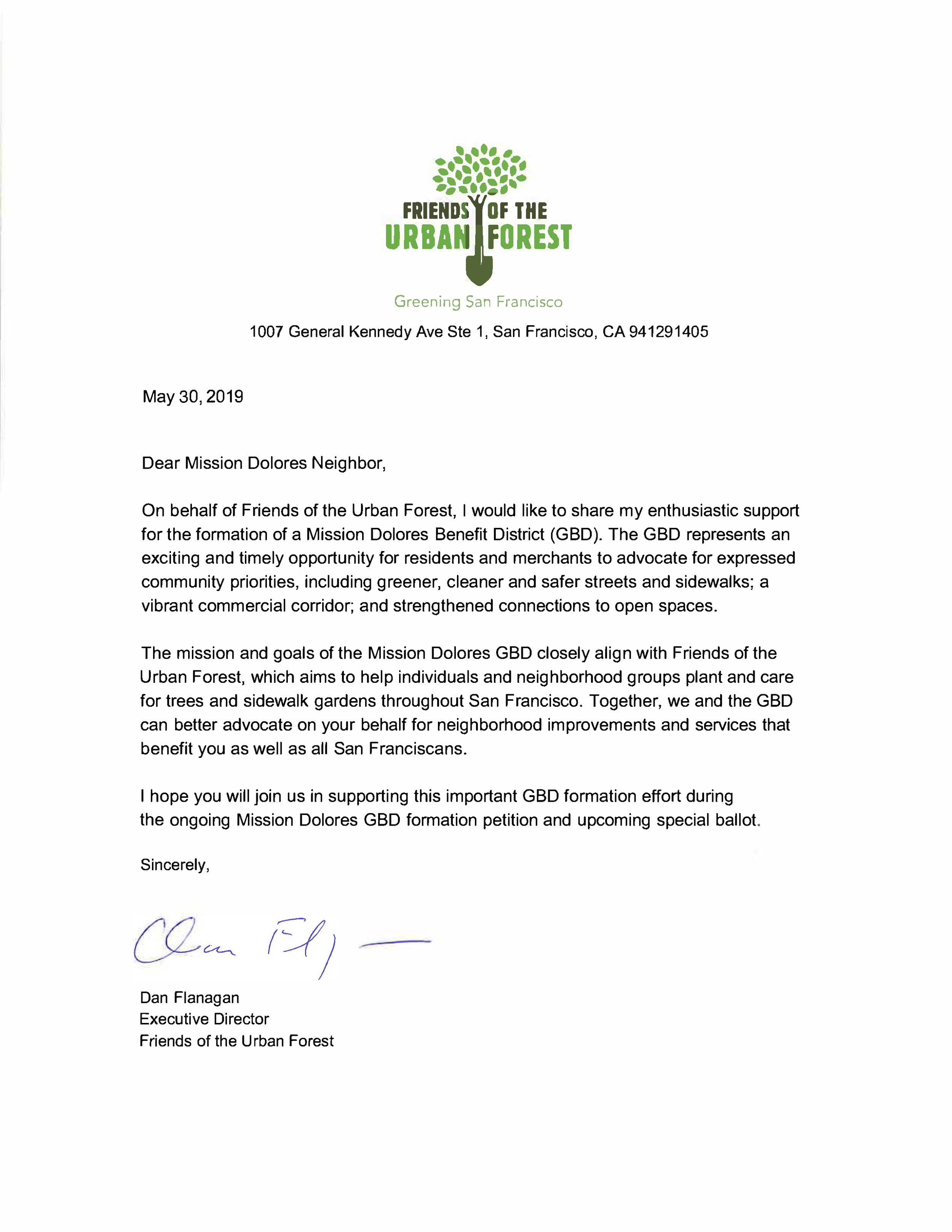 190530 FUF GBD support letter.png
