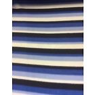 4 Blue, Stripe Fleece