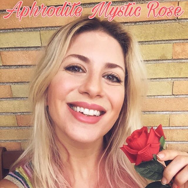 🌹Aphrodite Mystic Rose © 🌹 🌟8 Day Online Course🌟  NOW AVAILABLE from @Maya Vassallo Special INTRO Price 55€  instead of its regular price of 111€! 👉🏻 REGISTER HERE: www.aphroditemysterypath.com/8day-mystic-rose-online 🌹🌟 #priestesspath #priestessofavalon #goddessenergy #sacredfeminine #priestesspresence #priestesspower #priestessawakening #awakeningthepriestess  #priestessofthesea #priestessofaphrodite #aphroditepriestess #goddesstempleofRome #templeofthegreatgoddess #daughterofaphrodite #priestessmayavassallo